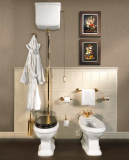 Etruria Design Bathroom